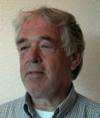 VEP bestuur Rene Bierman